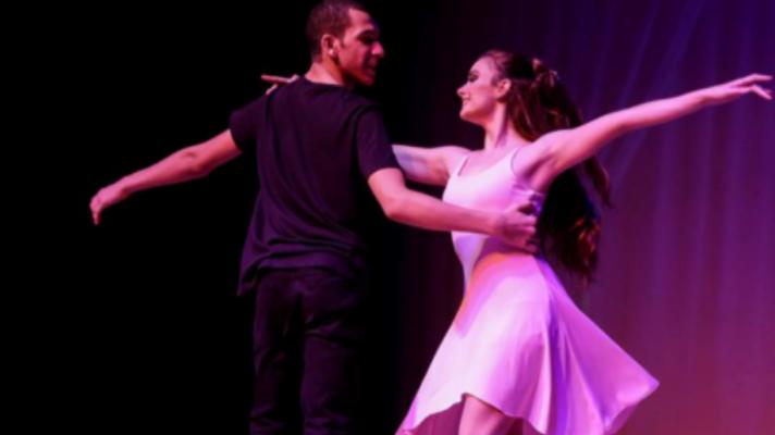 Sabe qual é o ritmo mais romântico da dança de salão?