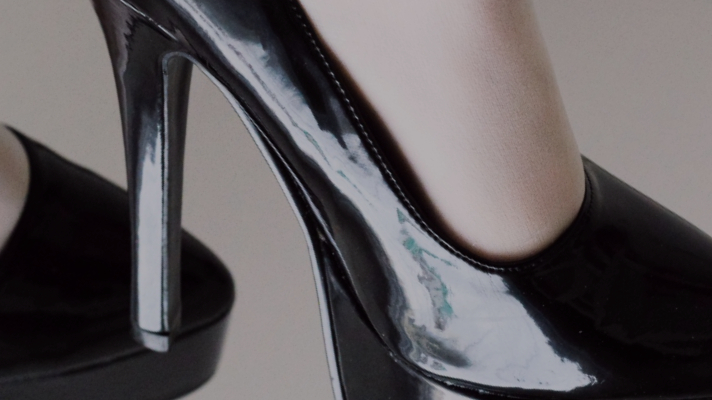 Stiletto – charme, elegância e poder!