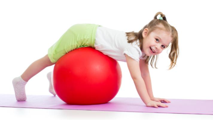 Qual a idade ideal para se começar uma atividade na infância?