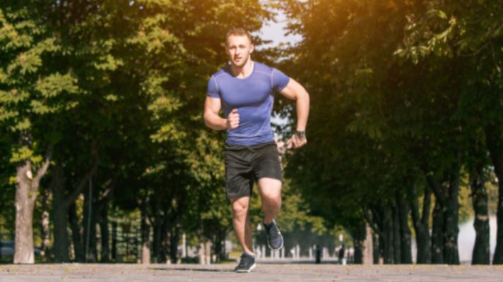 Os benefícios dos exercícios matinais