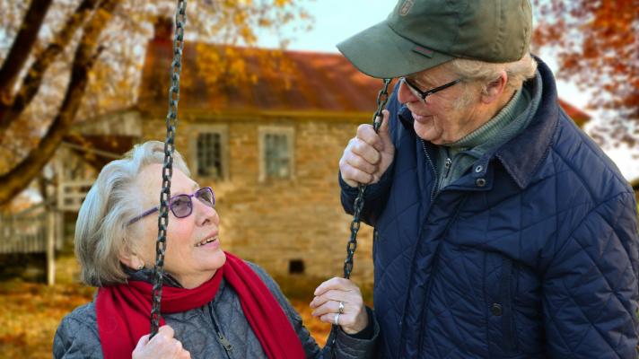 3 motivos para ser feliz depois dos 60