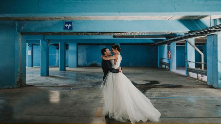Uma história de amor dançante
