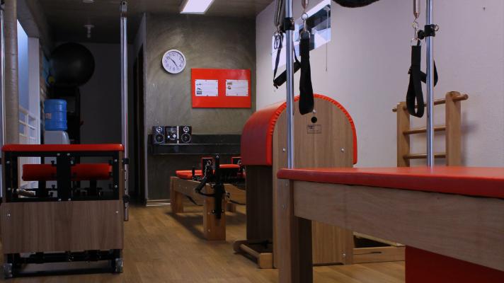 Surpreenda-se com aulas de Pilates Estúdio